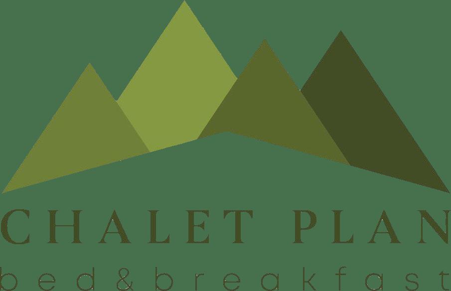 Logo Chalet Plan